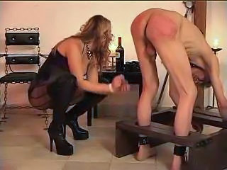 Videos from: pornhub | Beauty tortures 2 slaves