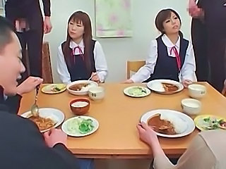 Bukkake Fetish Uniform Asian Teen Japanese School Japanese Teen