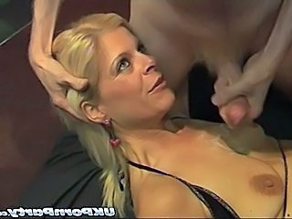 Gangbang British Party British British Fuck British Mature