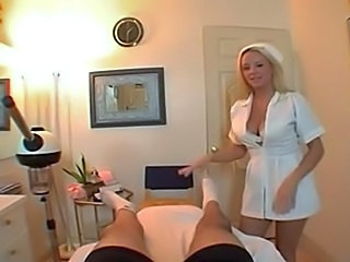 Sexy Ass Nurse! Enjoy!