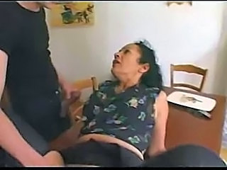 Old And Young Maid European French + Maid French Mature Maid + Mature