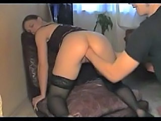 Fisting Amateur MILF Fisting Amateur Milf Stockings Stockings