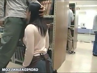 Asian Blowjob Clothed Asian Teen Blowjob Teen Public