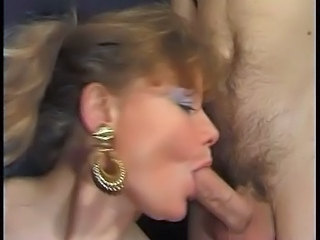 French Mature Blowjob Blonde Mature Blonde Mom Blowjob Mature