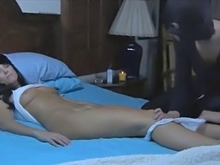 Sleeping Fetish MILF