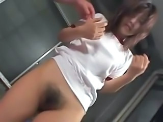 Hardcore prison sexing from Japan