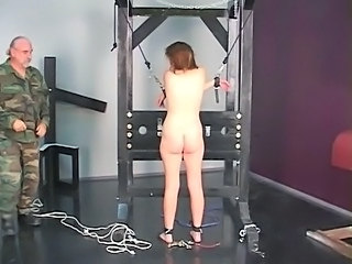 Slave Bondage Bdsm Torture Cute Brunette Son Bdsm Bbw Babe Babe Anal French Webcam Blowjob