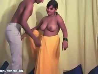 Sanjana And Robby HD