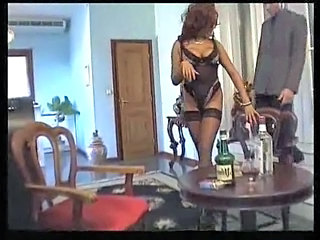 German Drunk Stockings Big Tits Brunette Big Tits German Big Tits Milf