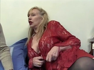 Mature French Stockings Big Tits Mature Big Tits Stockings French Mature