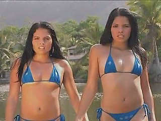Small Tits Cute Outdoor Asian Teen Beach Bikini Beach Teen