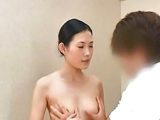 Oriental Angel Has Fucking And Engulfing