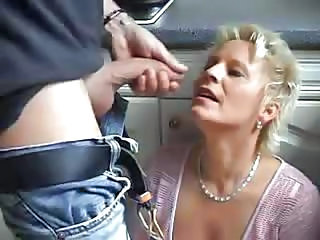 Mom German Blowjob Blowjob Mature Blowjob Milf German Blowjob