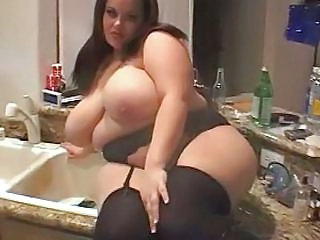 Mature BBW Bbw Mature Kitchen Mature Mature Bbw