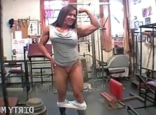 Amateur Latina  Amateur Gym Latina Milf