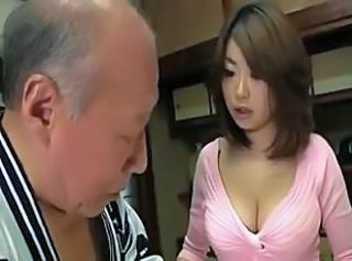 Old And Young Big Tits Japanese Asian Babe Asian Big Tits Babe Big Tits