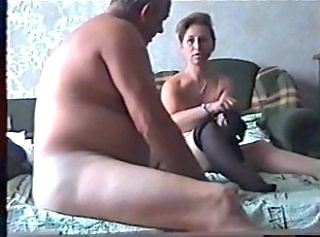 Voyeur HiddenCam Old And Young Amateur Milf Stockings Old And Young