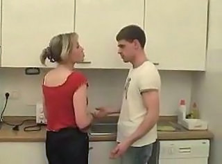 Forced Mature Mom Forced Hardcore Mature Kitchen Mature