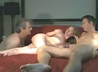 Cuckold Threesome Wife Amateur Threesome Amateur
