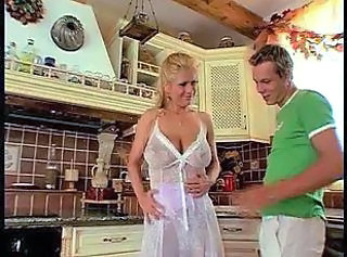 Kitchen Mature Big Tits Big Tits Mature Big Tits Mom Kitchen Mature