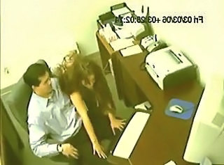 HiddenCam Office Voyeur Caught Caught Teen Hidden Teen