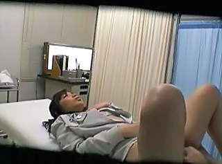 Doctor HiddenCam Uniform Asian Teen Doctor Teen Hidden Teen