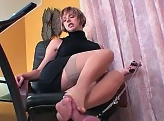 Feet Teen Fetish Foot Footjob Stockings
