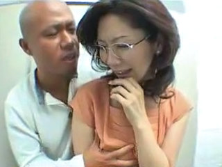 Glasses Japanese  Japanese Milf Milf Asian Milf Ass