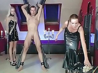 Latex Slave Bdsm Bdsm Torture