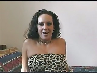 Hot Milf In Hotel Room