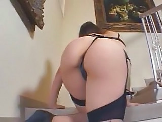 Ass Stockings Stockings
