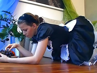 Uniform Maid Teen Maid + Teen