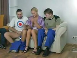 Russian Cuckold Threesome Amateur Hardcore Amateur Russian Amateur