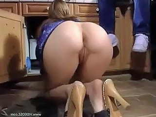 Ass Babe Kitchen Babe Ass