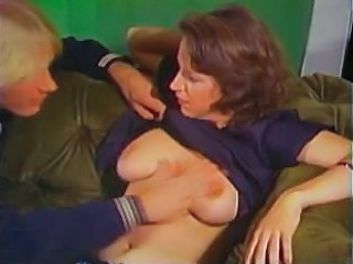 Mom Vintage MILF Mother