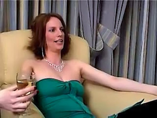 Drunk European  British British Milf European