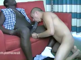 Big Cock Bareback Interracial