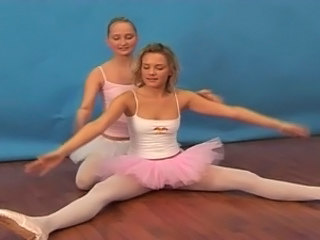 school  of ballet part 2