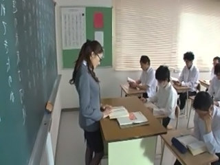 School Glasses Teacher Japanese Milf Japanese School Japanese Teacher