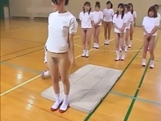 Sport Japanese Asian Asian Teen Gym Hairy Japanese