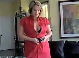 Mature Stripper Mom Son Son