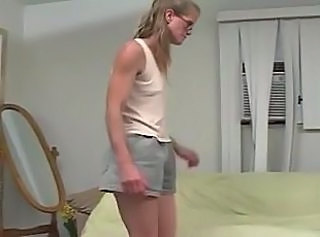 Lesbians old & young playing