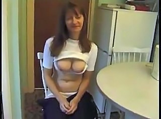 British Milfs First Porno !