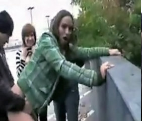 Clothed Public Outdoor Amateur Teen Clothed Fuck Doggy Teen