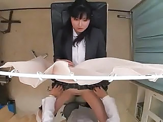 HiddenCam Doctor Student Asian Teen Doctor Teen Hidden Teen