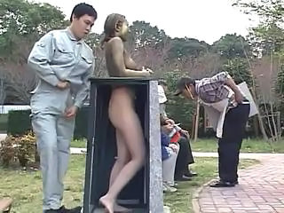 Funny Fetish Public Public Public Asian