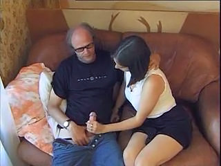 French Handjob Old And Young Amateur Amateur Teen Dad Teen