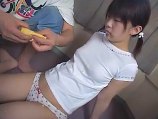 Japanese teen dominated