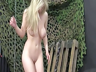 Brooke G (aka Little) stripping - 02 Stream Movie
