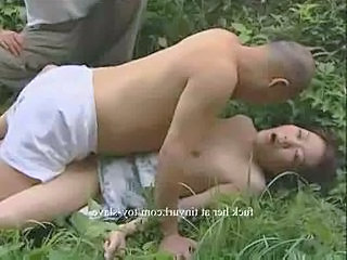 Gangbang Chinese Outdoor Asian Teen Brother Chinese